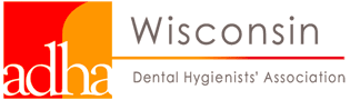 Wisconsin Dental Hygienists' Association Logo