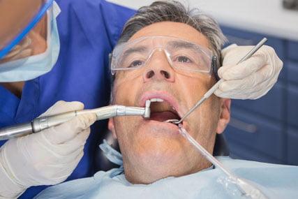dental hygienist teeth cleaning, WI-DHA