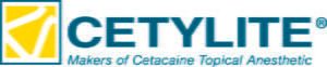 Cetylite Logo Large Tag Makers Of