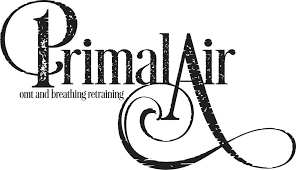 Primal air logo