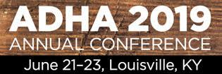 ADHA Annual Session 1