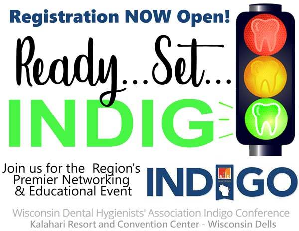Annual INDIGO Conference