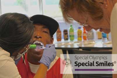 Special Olympics - Summer Games- Stevens Point 1