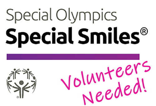Wisconsin Special Smiles Volunteers Needed!