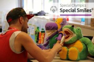 Special Olympics - Special Smiles - Wisconsin Dental Hygienists